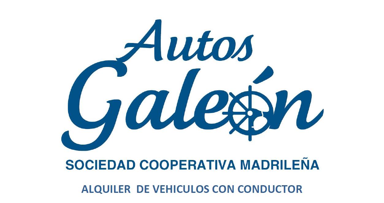 Autos Galeón Logo