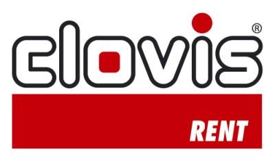 Logo Clovis Rent R