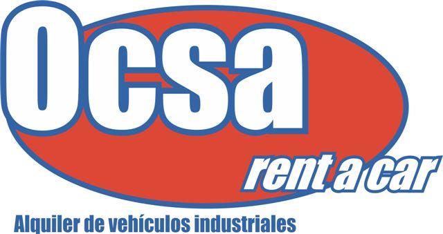 Logo OCSA