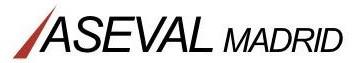Aseval Madrid Logo